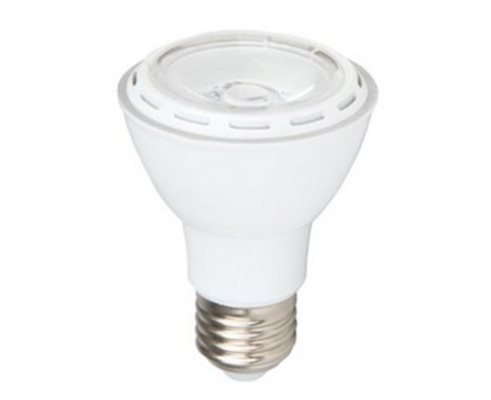 BOMBILLAS LED E27 PAR20 8W CALIDA