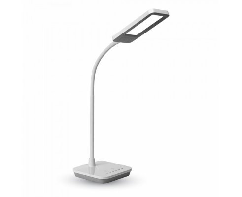 LAMPARA LED DE MESA 7W REGULABLE