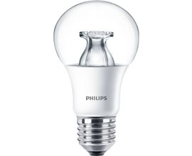 BOMBILLAS MASTER LED PHILIPS 6W