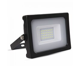 FOCO LED DE 10W CALIDO