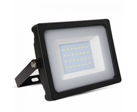 FOCO LED DE 30W CALIDO