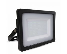 FOCO LED DE 100W CALIDO