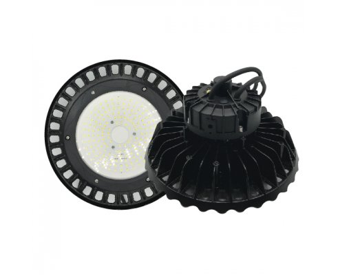 CAMPANA LED INDUSTRIAL 100W UFO