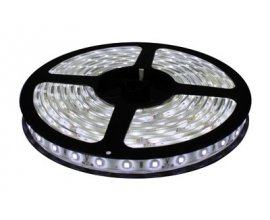 Tiras LED 12W/M 60 LEDS/M ip65 10 metros
