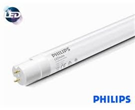 TUBO LED PHILIPS 1200mm 18W FRIO