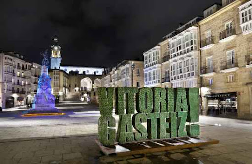 Vitoria Gasteiz. Green Capital